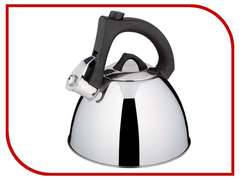 Чайник Bekker De Luxe 2.7L BK-S523 электрочайник de longhi kbi2000 bk
