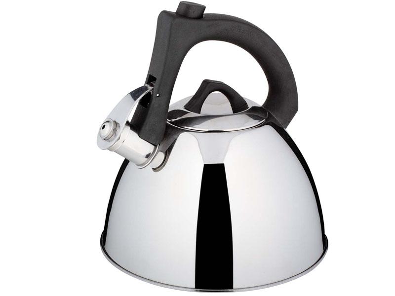 Чайник Bekker De Luxe 2.7L BK-S523 de longhi emf2 bk