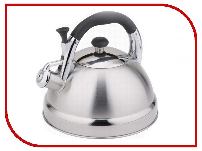 Чайник Bekker Premium 3L BK-S545 чайник металлический 2 6л deluxe bekker bk 404s