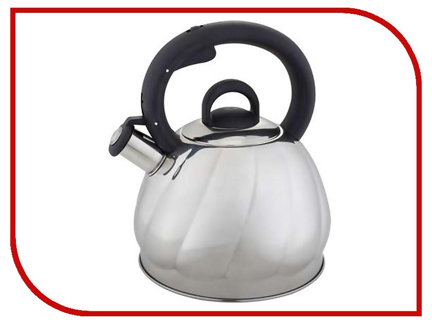 Чайник Bekker Premium 3L BK-S590 чайник металлический 2 6л deluxe bekker bk 404s
