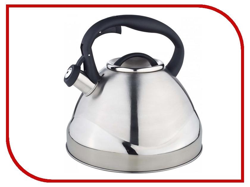 Чайник Bekker Premium 4.5L BK-S608 чайник металлический 2 6л deluxe bekker bk 404s