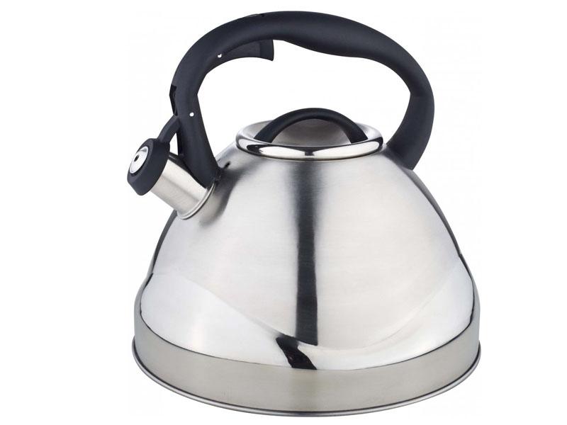Фото - Чайник Bekker Premium 4.5L BK-S608 чайник bekker 3 л bk s309