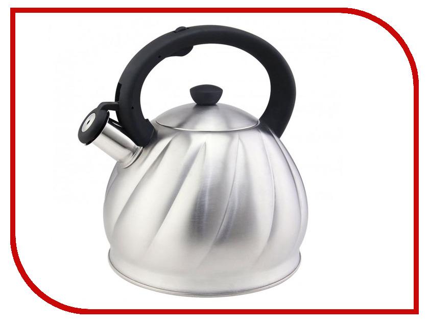 Чайник Bekker 3L BK-S612 чайник металлический 2 7л deluxe bekker bk 403s