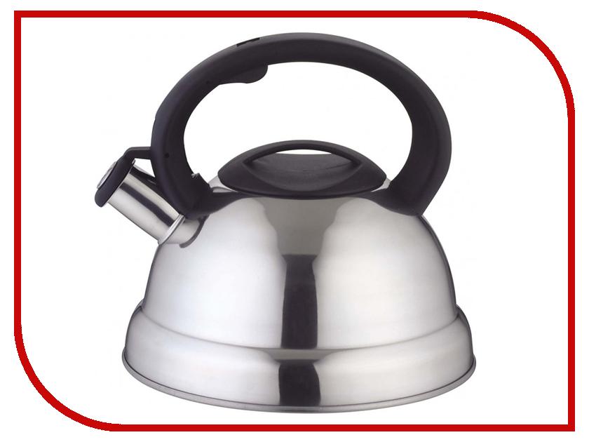Чайник Bekker De Luxe 2.8L BK-S614 чайник металлический 2 6л deluxe bekker bk 404s