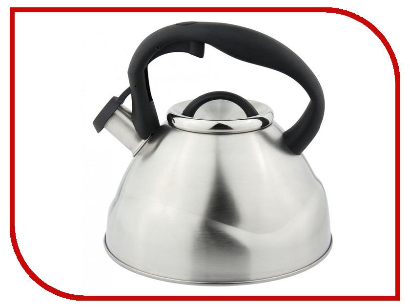 Чайник Bekker Premium 3L BK-S616 чайник металлический 2 6л deluxe bekker bk 404s