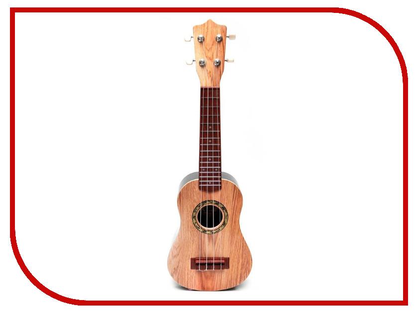 Детский музыкальный инструмент Zoomi Гитара Классика 55cm ZM351 b dot музыкальный инструмент b dot гитара с 2 лет
