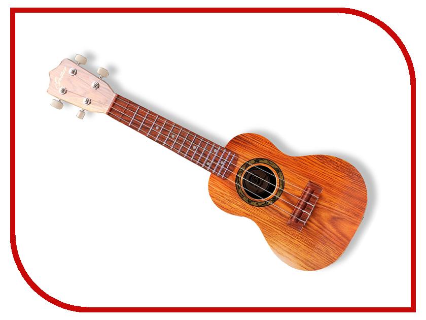 Детский музыкальный инструмент Zoomi Гитара Классическая 57cm ZM350 b dot музыкальный инструмент b dot гитара с 2 лет