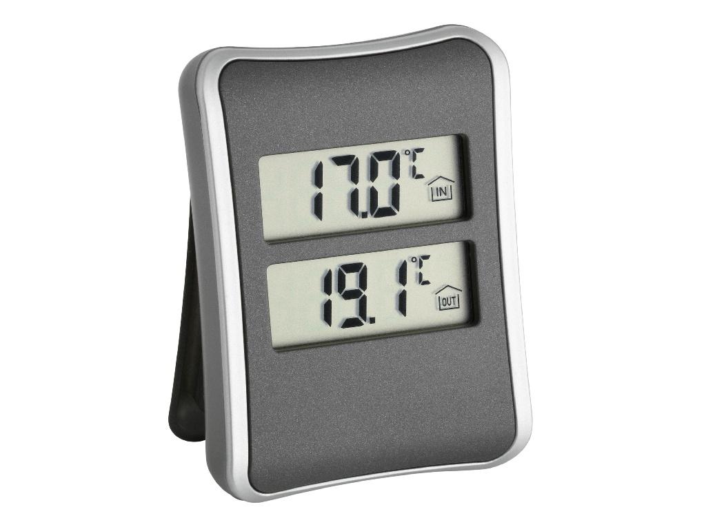 Термометр TFA 30.1044 все цены