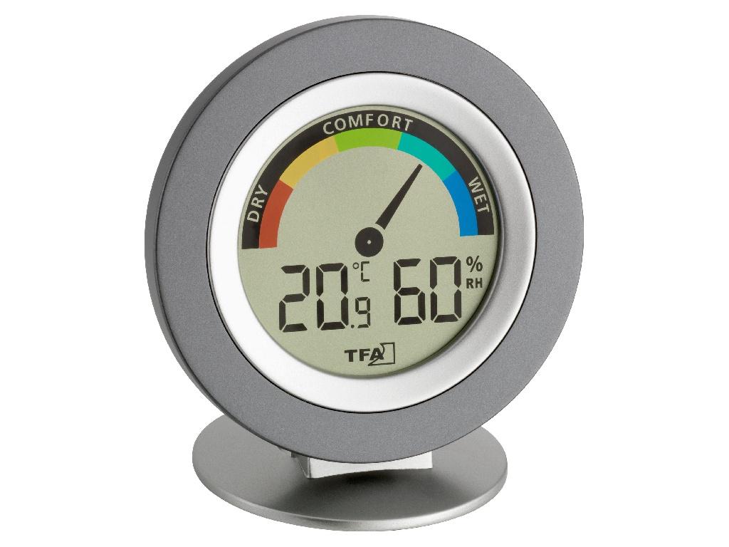 Термометр TFA 30.5019.10 все цены