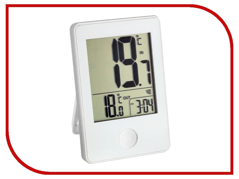 Термометр TFA 30.3051.02 tfa 351049 matrix ii