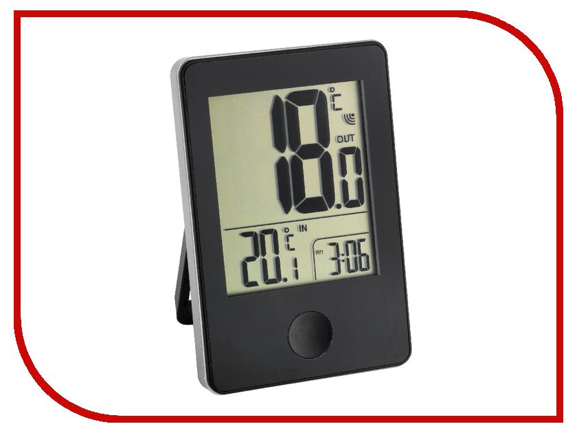 Термометр TFA 30.3051.01 tfa 351049 matrix ii