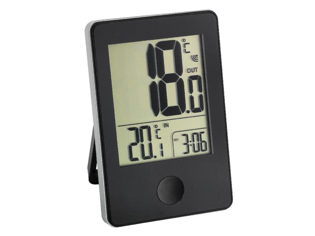 Термометр TFA 30.3051.01 все цены