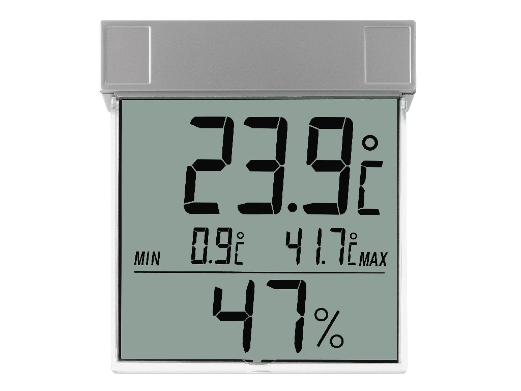 Термометр TFA 305020 все цены