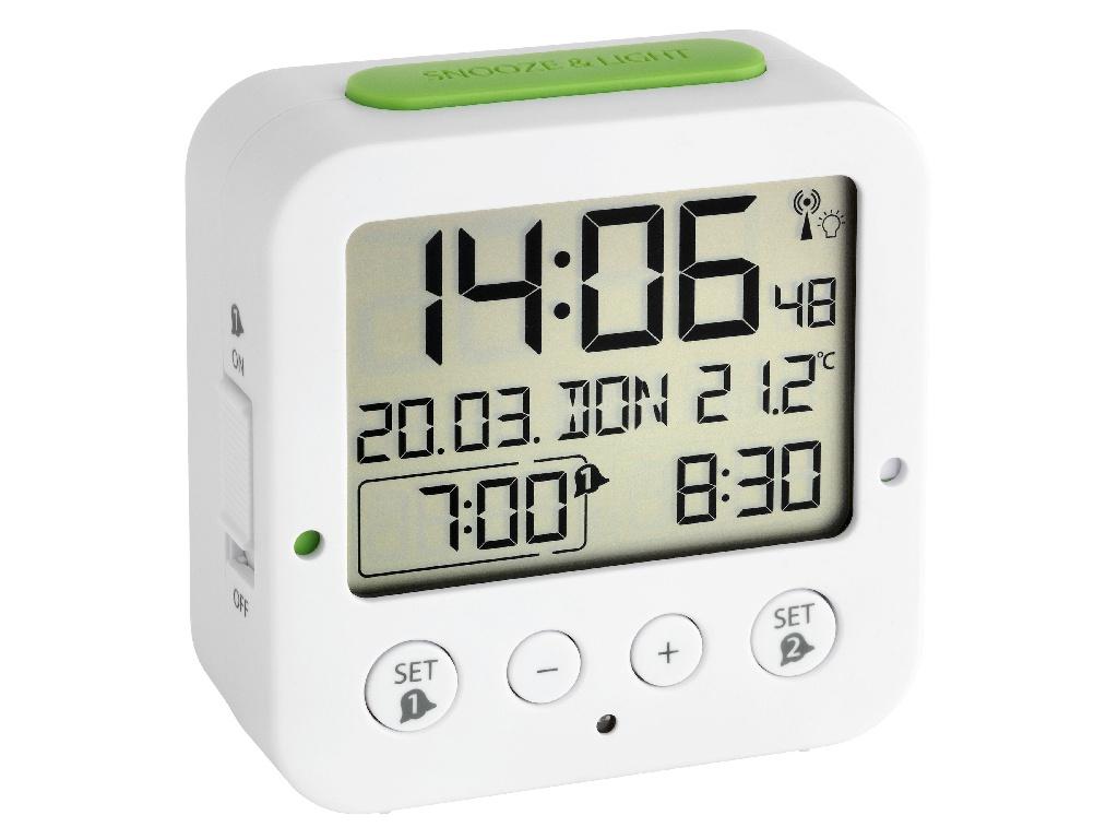 Часы TFA 60.2528.02