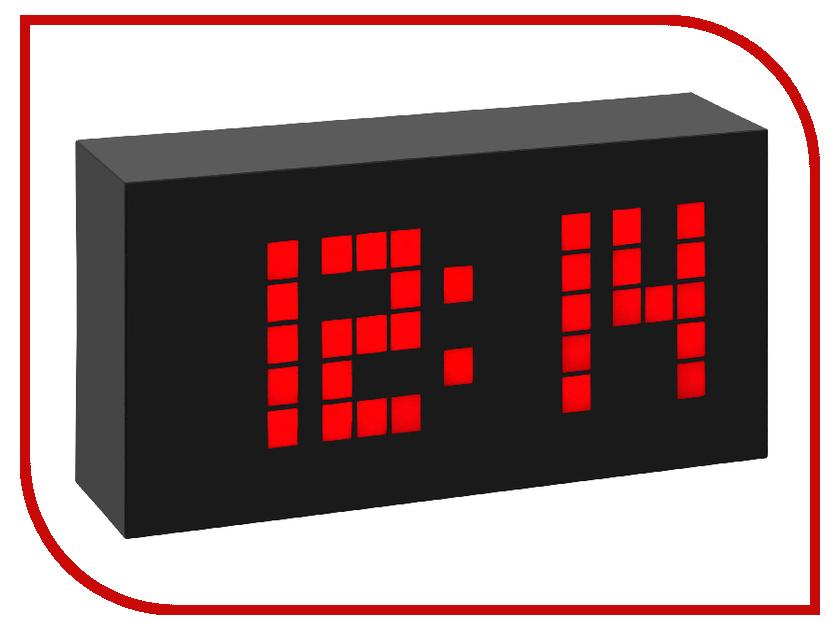 Часы TFA 60.2508 tfa 351049 matrix ii