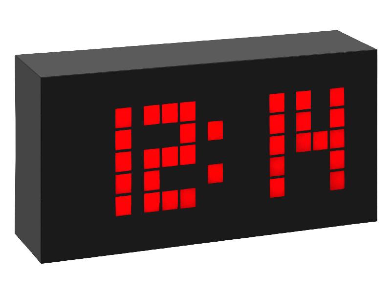 Часы TFA 60.2508 haiba hb 4954