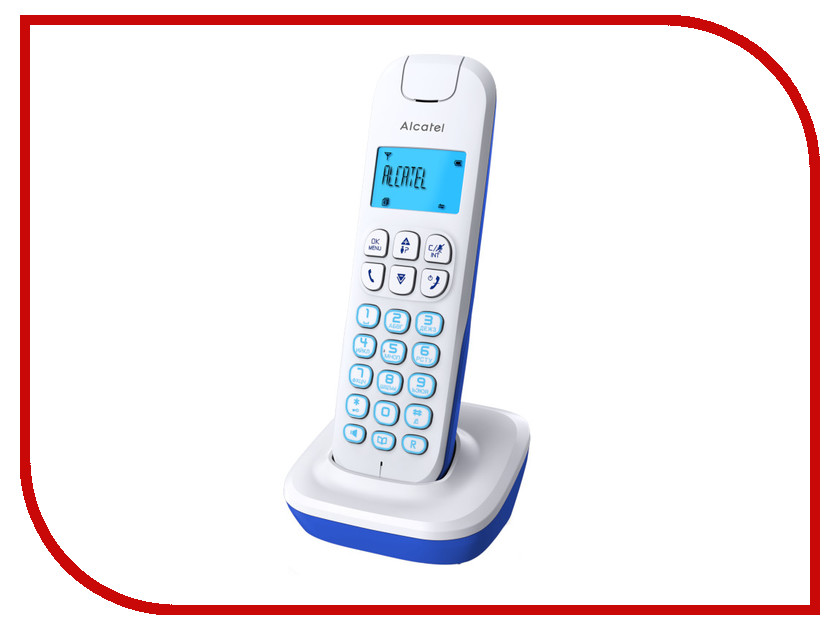 все цены на Радиотелефон Alcatel Е192 Ru White