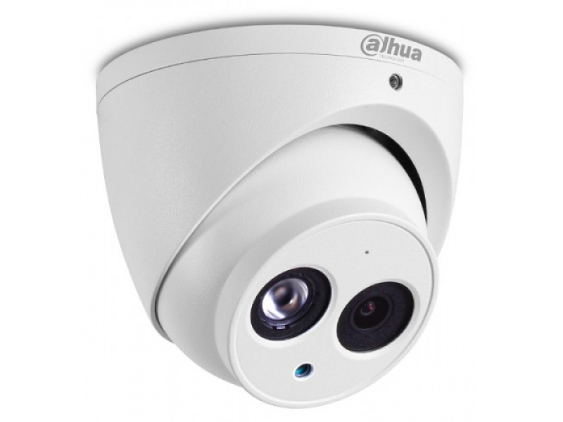AHD камера Dahua DH-HAC-HDW1220EMP-A-0360B
