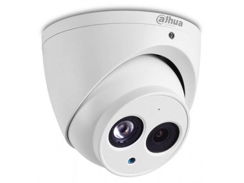 AHD камера Dahua DH-HAC-HDW1220EMP-A-0280B