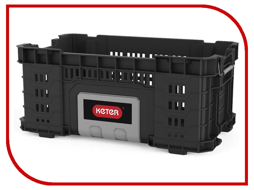 Ящик для инструментов Keter Gear Crate 17202245