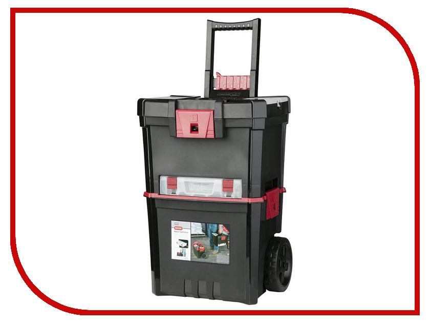 Ящик для инструментов Keter Mobile Hammer Mastercart 17181812