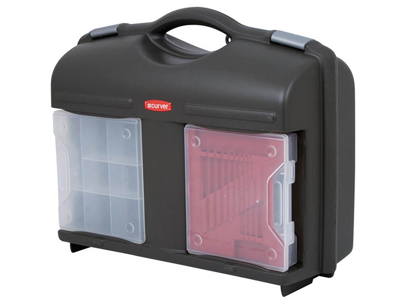 Ящик для инструментов Keter De Lux 159620 ящик для инструментов keter 159619