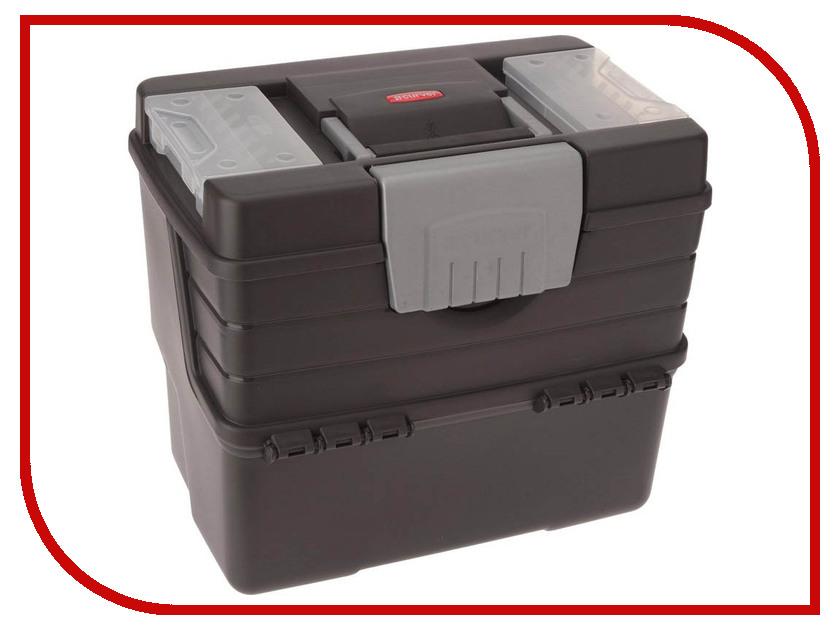 Ящик для инструментов Keter 159619 ящик для инструментов keter 22 56х31х28см quik latch pro 38337 22 z01