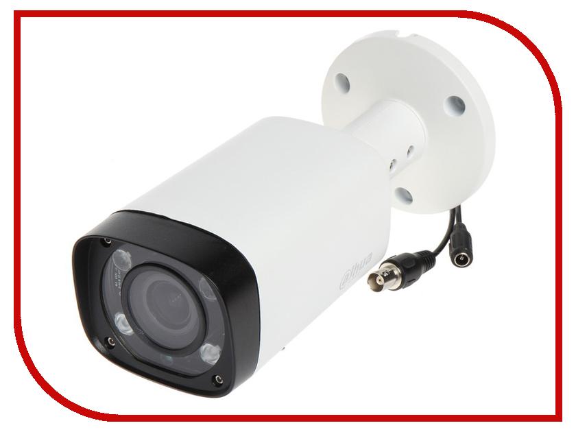 Аналоговая камера Dahua DH-HAC-HFW1220RP-VF