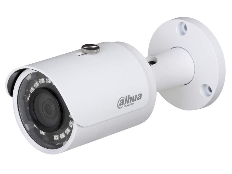 Аналоговая камера Dahua DH-HAC-HFW1220SP-0360B