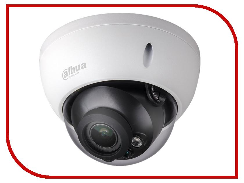 Аналоговая камера Dahua DH-HAC-HDBW1100RP-VF-S3