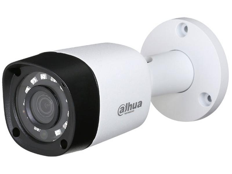 Аналоговая камера Dahua DH-HAC-HFW1000RP-0280B-S3