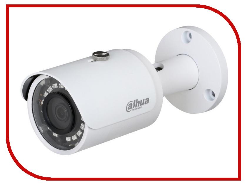 Аналоговая камера Dahua DH-HAC-HFW1400SP-0280B ahd камера dahua dh hac hdw1000mp 0280b s3