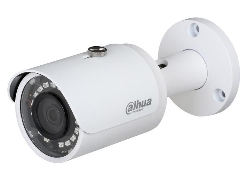 Аналоговая камера Dahua DH-HAC-HFW1400SP-0280B