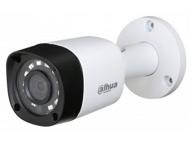 все цены на Аналоговая камера Dahua DH-HAC-HFW1220RMP-0360B онлайн