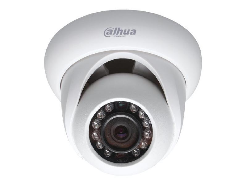 IP камера Dahua DH-IPC-HDW1431SP-0280B сетевая ip камера dahua dh ipc hf5431ep e белый