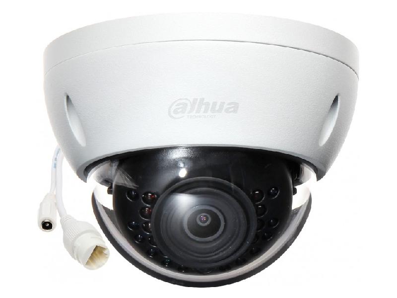 IP камера Dahua DH-IPC-HDBW1230EP-S-0360B сетевая ip камера dahua dh ipc hf5431ep e белый