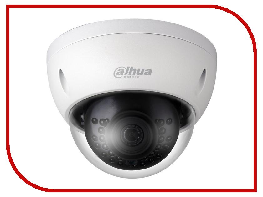 Фото - IP камера Dahua DH-IPC-HDBW1020EP-0280B-S3 ip камера dahua dh ipc hdbw1120ep w 0280b