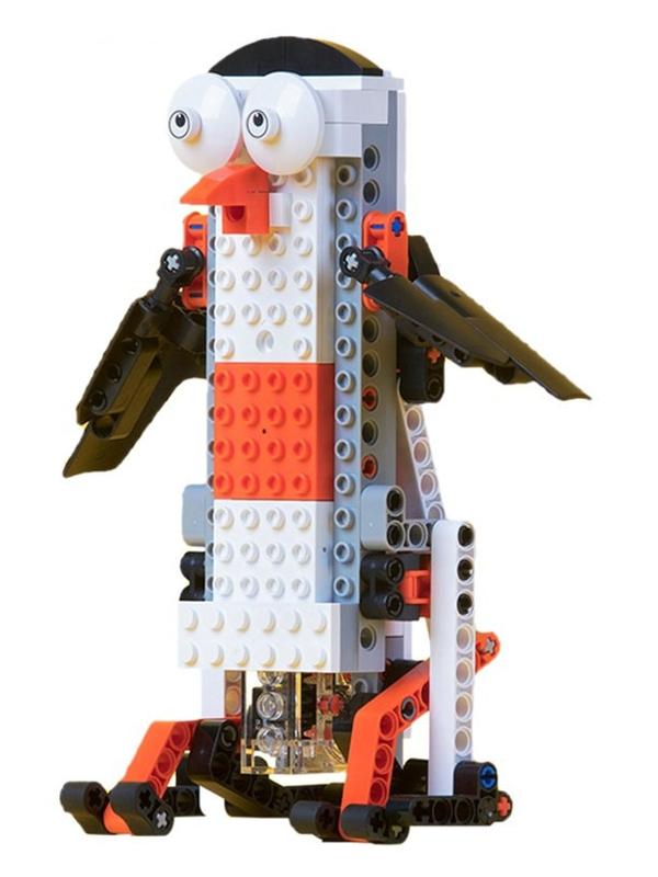 Конструктор Xiaomi Mi Mini Robot Builder BEV4142TY mi bunny robot builder