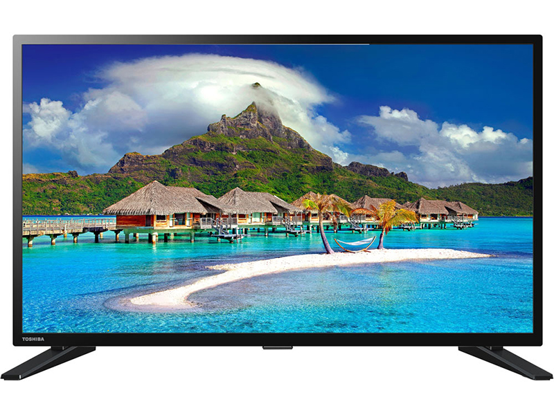 Телевизор Toshiba 32S2855EC toshiba hdtc820er3ca