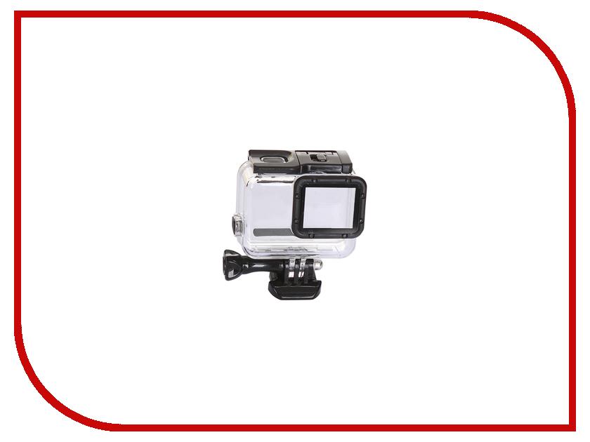 Аксессуар Lumiix GP433 аквабокс для GoPro 7 Hero Silver-White аквабокс dicapac wp 570
