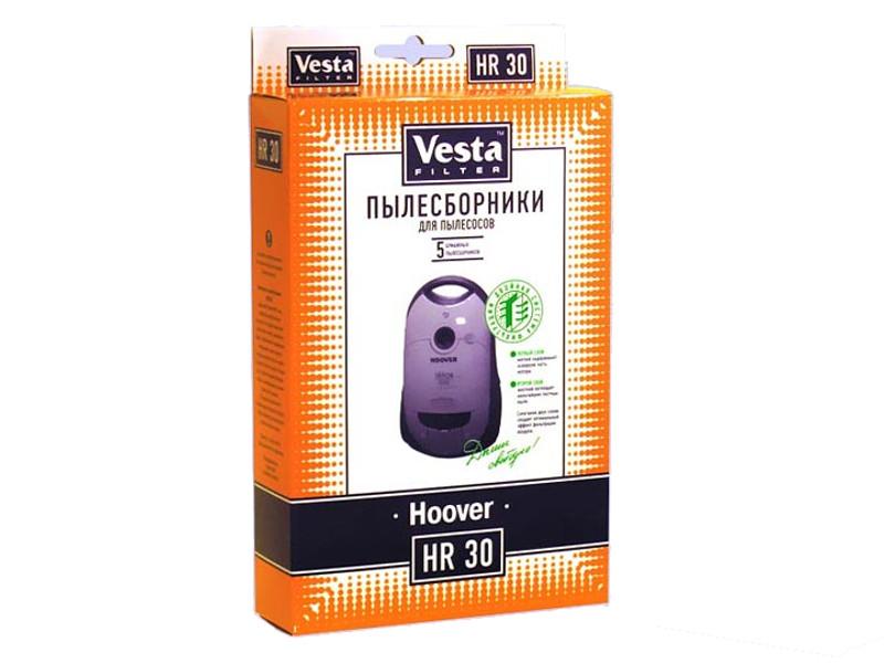 Комплект пылесборников Vesta Filter HR 30