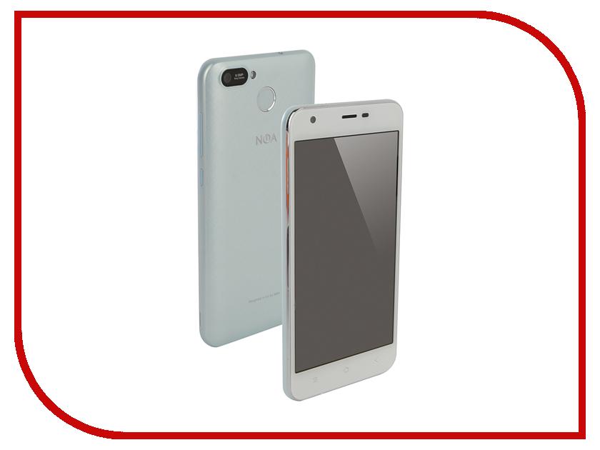 Сотовый телефон Noa Sprint 4G Blue