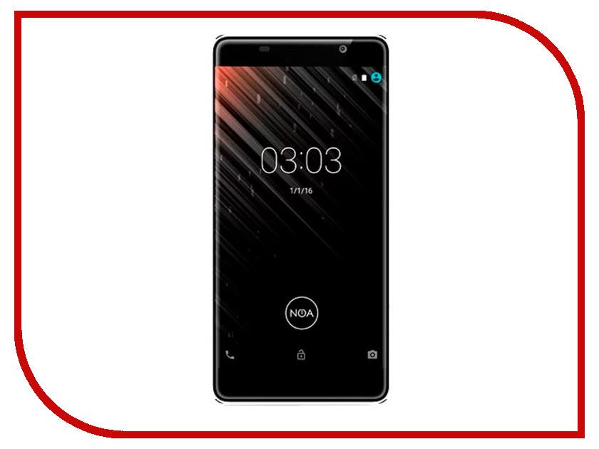 Сотовый телефон Noa H6 Black сотовый телефон sonim xp7 black