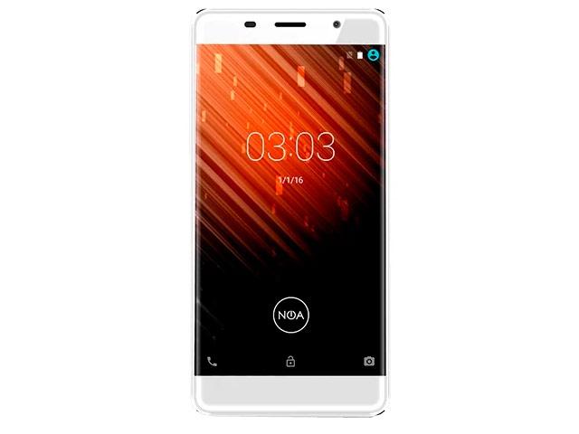 Сотовый телефон Noa H6 White