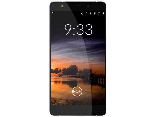 Сотовый телефон NOA H9 Black