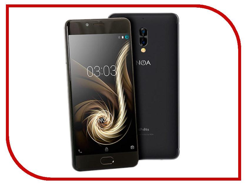 c7ffb80d6 Сотовый телефон Noa N5 Black