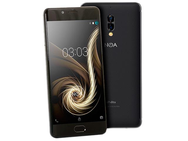 Сотовый телефон Noa N5 Black