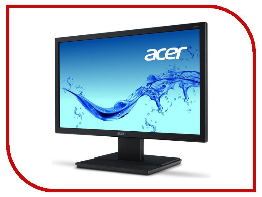 Монитор Acer V226HQLGbd