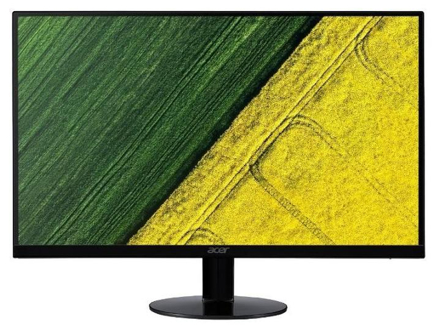Zakazat.ru: Монитор Acer SA270Abi