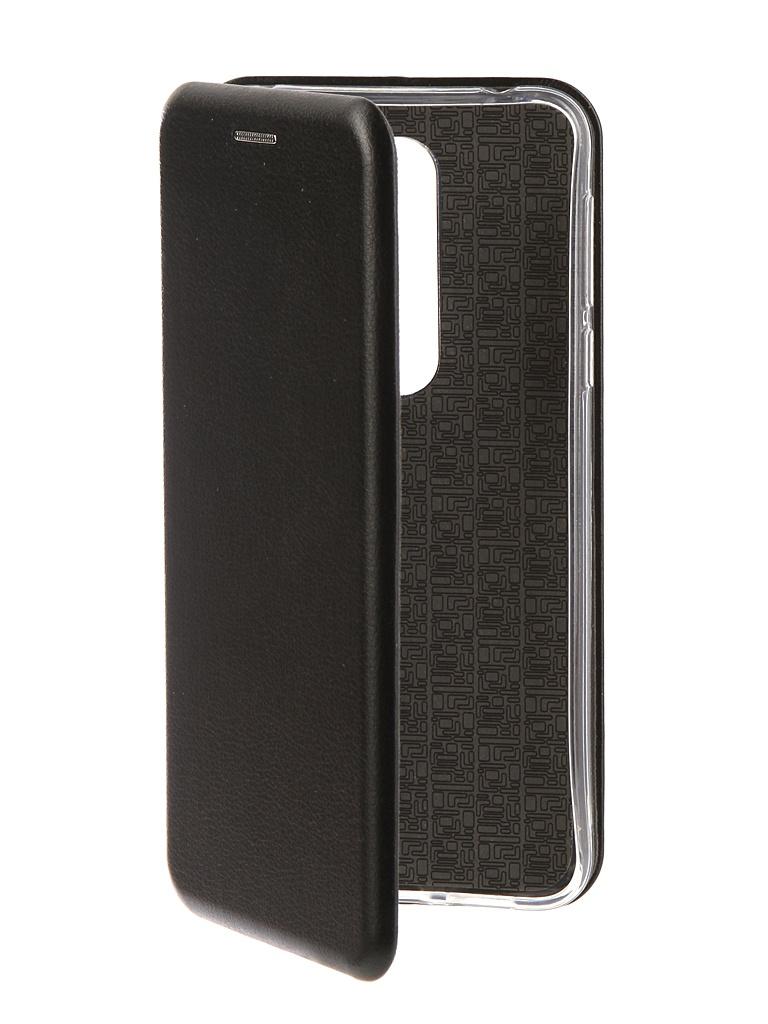 Аксессуар Чехол Neypo для Nokia 7.1 Premium Black NSB6605